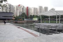 Pang Sua Pond, Singapore, Singapore