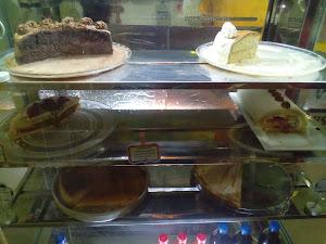 Caprichos Cafe 8