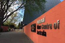 National Wine Centre of Australia, Adelaide, Australia