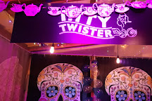 Titty Twister Club, Florence, Italy