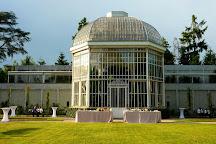 Albert Kahn Musee et Jardins, Boulogne-Billancourt, France