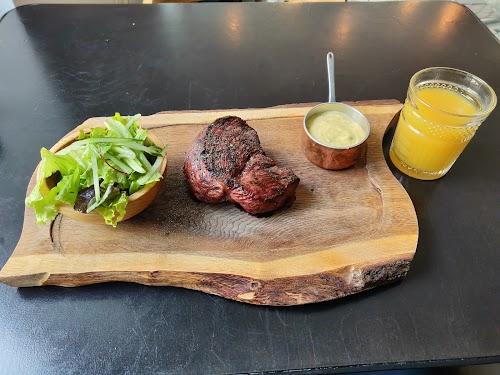 Meat Market Steak & Cocktail