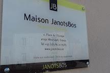 JanotsBos, Meursault, France