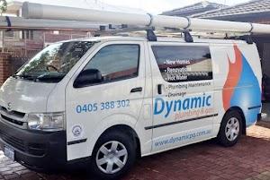 Dynamic Plumbing & Gas