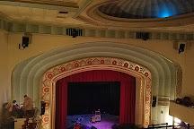 Avalon Theatre, Easton, United States