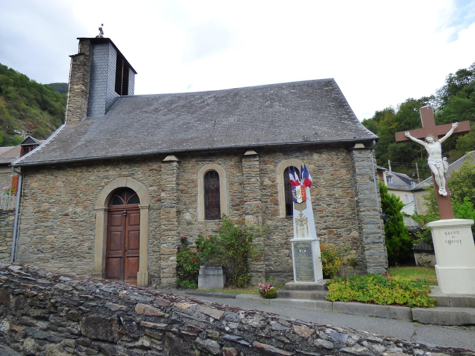 Cier-de-Luchon