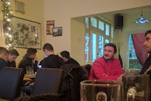 Beer Connect, Nis, Serbia