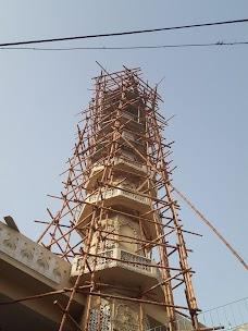 Mubarak Masjid Karachi
