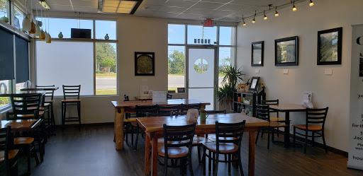 House of Leaf & Bean, An Organic Restaurant & Cafe