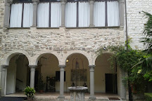 Civic Picture Gallery, Fermo, Italy