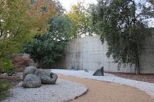 Parque Juan Carlos I, Madrid, Spain