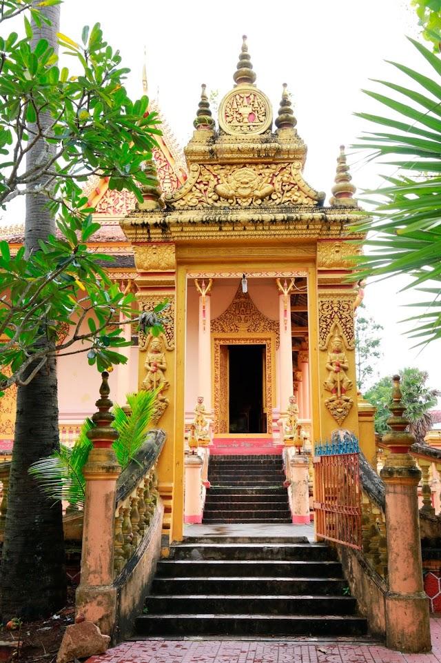 Khmer Museum