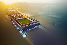 Tissot Arena, Biel, Switzerland