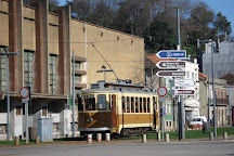 Museu do Carro Electrico, Porto, Portugal