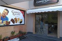 Compania de la Galleta, Meloneras, Spain
