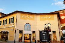 Serravalle Designer Outlet, Serravalle Scrivia, Italy