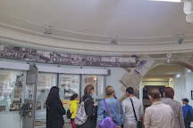 Volzhsky Museum of Local History, Volzhsky, Russia