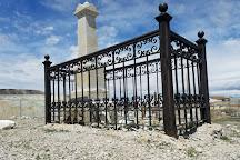 Old Tonopah Cemetery, Tonopah, United States