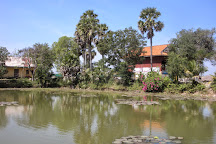 Tonle Bati, Phnom Penh, Cambodia