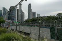 F1 - Singapore Grand Prix, Singapore, Singapore