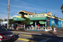 The Beach Club, Siesta Key, United States