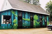 The Cotton District, Starkville, United States