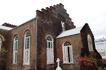 St John's Cathedral, Belize City, Belize