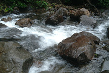 Coban Rondo Waterfall, Batu, Indonesia