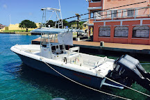 Hook and Sun Fishing Charters, Christiansted, U.S. Virgin Islands