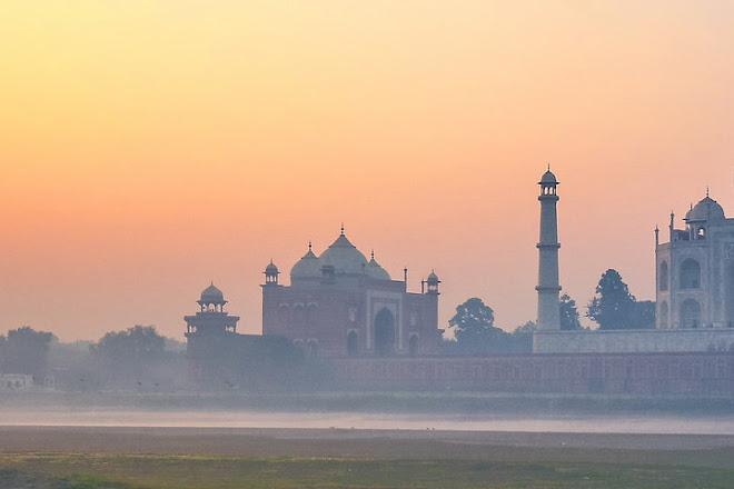 Taj De Voyage Travels, New Delhi, India