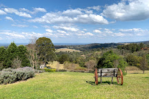 Bellbird Hill Lookout, Kurrajong Heights, Australia