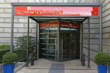 Museo de la Biblioteca Nacional, Madrid, Spain