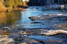 Nymph Falls Nature Park, Courtenay, Canada
