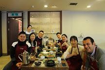 O'ngo Food Communications, Seoul, South Korea