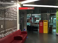 Australia Post – Royal Melbourne Hospital LPO melbourne Australia