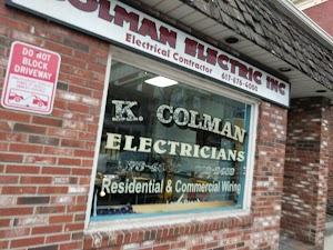 Colman Electric