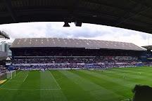 Portman Road Stadium, Ipswich, United Kingdom