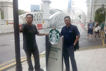 Anderson Bridge, Singapore, Singapore