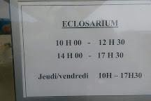 Eclosarium Daniel Jouvance, Ile-d'Houat, France