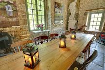 Chateau De Courances, Courances, France