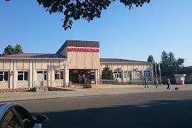 Автобусная станция   Slavyansk Na Kubani
