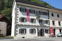 Železniki Museum, Železniki, Slovenia