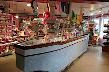 Bruce's Candy Kitchen, Cannon Beach, United States
