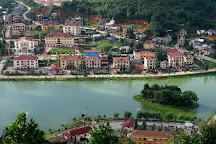 Sapa Lake, Sapa, Vietnam