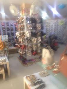 Bata hyderabad Shelter Shopping Mall