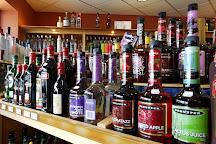 Honeygo Wine and Spirits, Perry Hall, United States