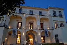 Correale di Terranova Museum, Sorrento, Italy