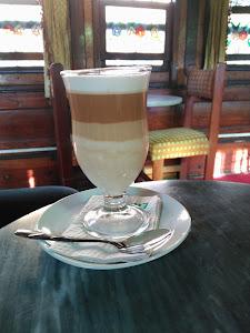 Cafe Expreso Virgen de Guadalupe 7