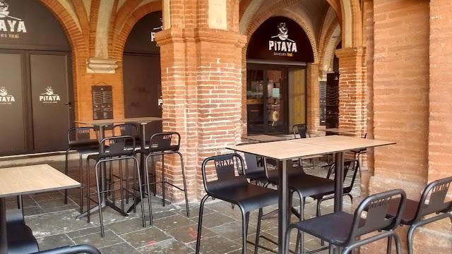 Pitaya Montauban
