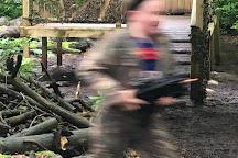 Battlefield Live Knutsford, High Legh, United Kingdom